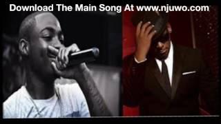 Davido Featuring R.Kelly - If (Remix)