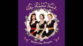 Watch Puppini Sisters Wuthering Heights video