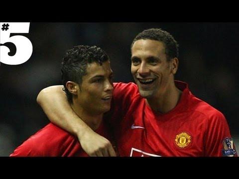 Rio Ferdinand's Top 5 Teammates
