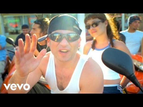 Len - Steal My Sunshine