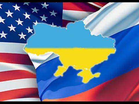American mercenaries in Ukraine: 'USA is Ok'