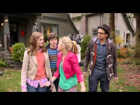Girl Vs. Monster - New Movie - Promo {disney Channel Original Movie} video