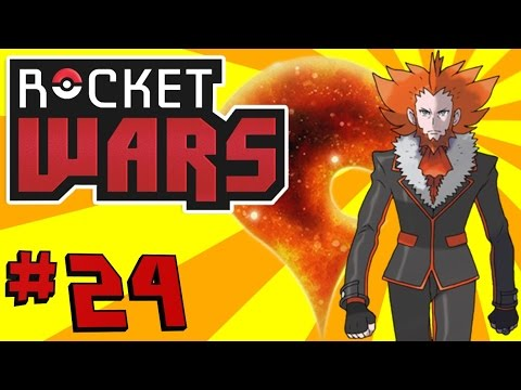 Rocket Wars [24] - The Haunted Pixelmon Donator Sash (Pixelmon 3.4.0)