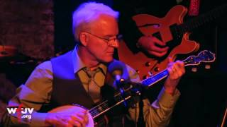 Watch Steve Martin When You Get To Asheville video