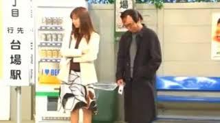 Hài Nhật Bản VIETSUB - Mắt la mày lém