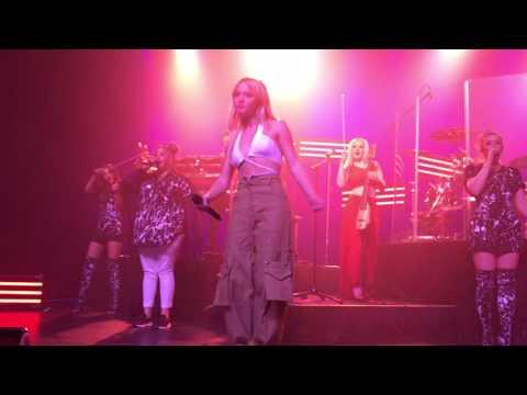 Clean Bandit Ft. Zara Larsson - Symphony @ The Fonda Theatre