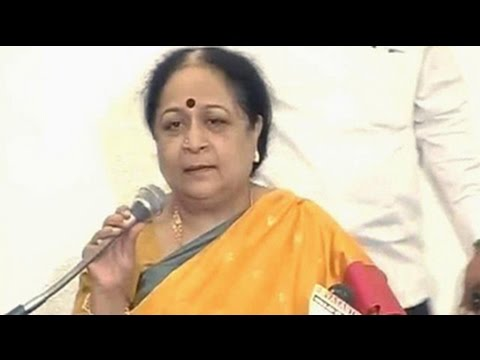 Jayanthi Natarajan, exiting Congress, attacks Rahul Gandhi