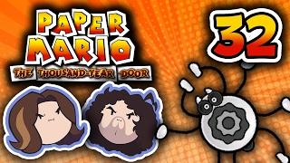 Paper Mario TTYD: Fighting Piderman - PART 32 - Game Grumps