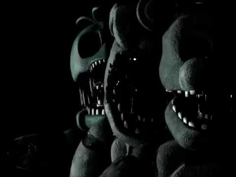 5 Nights At Freddy's 2 (a Scarier Sparta Remix) video