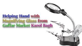 Helping Hand from Gaffar Market Karol Bagh