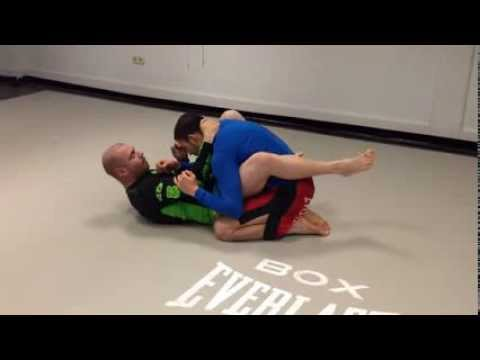 TÉCNICAS MMA/ MMA DRILLS VOL. 1 : ARM LOCK,VIOLIN LOCK,KIMURA LOCK BY MMA PITBULLS Image 1