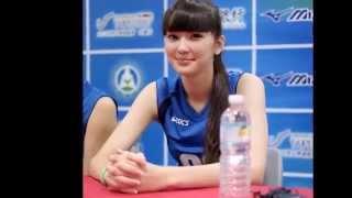 Video Pemain Voli Cantik Sabina lagi Mandi Beredar Di Internet Terekam CCTV 2014