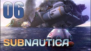 Subnautica - One-Way Mission into the Deep?!