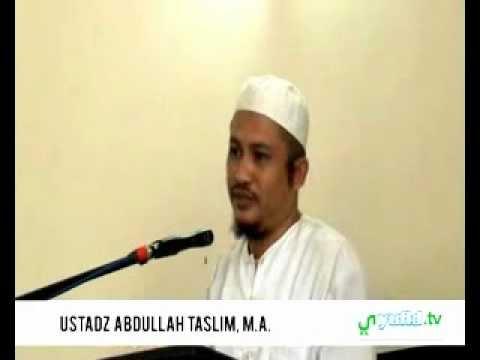 Aku Bangga Beragama Islam (episode 5)