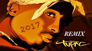 2pac Ft. Outlawz - Immortal (New Remix 2017)