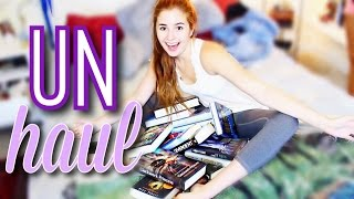 * Book UNhaul *