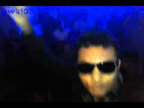DJ.VAREL - RUDE MAGIC #at queen purwakarta