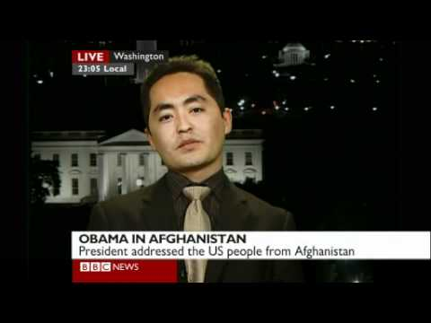 Ahmad Shuja discusses impact of US-Afghan strategic partnership agreement | BBC
