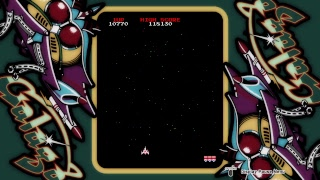 GAMBOLMEWSIK's Live PS4 Stream - practicing Galaga for Eyekonik Records' tournament tomorrow