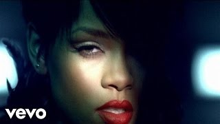 Watch Rihanna Disturbia video