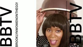 Watch TV Host Barbara Campbell Beauty Live Talk Show How To Best Keep Your Scalp Dry: Dryer