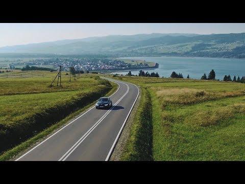Anna & Łukasz - Teledysk ślubny | Willa Orchidea Waksmund | BMW M4 | Www.art-foto-video.pl