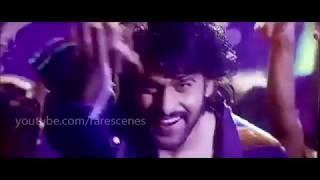 download lagu Prabhas Ultimate Dance In A Party - Unseen gratis