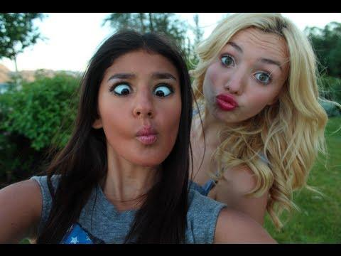 Peytons Favorite Makeup & Random Us
