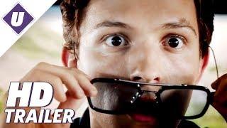 Spider-Man: Far From Home (2019) - Official Trailer 2   Tom Holland, Jake Gyllenhaal, Zendaya