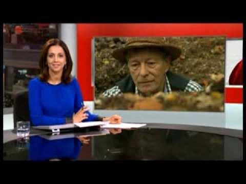 Buckinghamshire archaeology, on TV, Stuart King