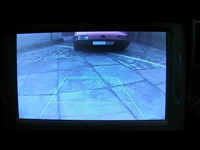 Как сделать камеру заднего вида из планшета