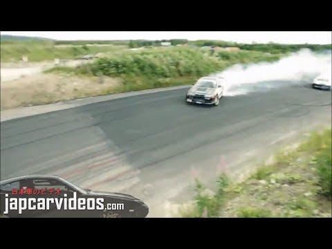 Finn-Drift - Drifting in Scandinavia