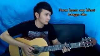 download lagu Demy Kanggo Riko - Nathan Fingerstyle gratis