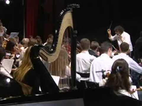 Le petit bal perdu - Elie Semoun, Moira et l orchestre symphonique universitaire de Grenoble