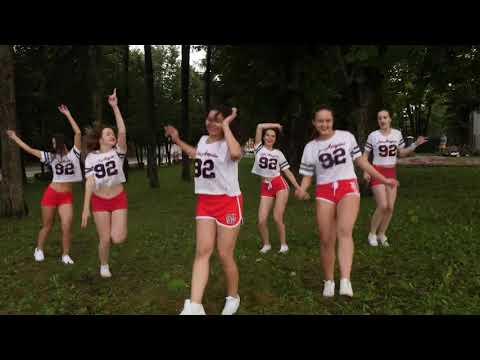 SIGALA feat. SEAN PAUL - FEELS LIKE HOME | DANCEHALL CHOREO