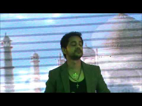 Soumen Choudhary Performing suno Na Sangmarmar Live video