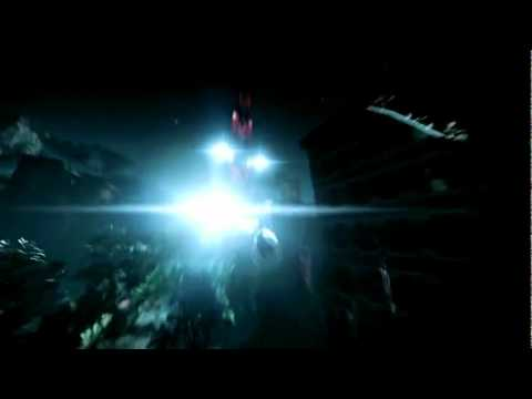 Crysis 3 - Teaser Trailer