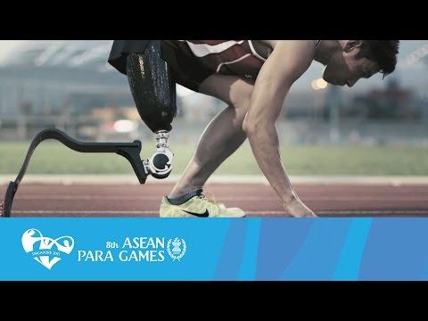 """Ordinary"" | Songs of the 8th ASEAN Para Games"