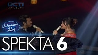 Download Lagu GLEN ft. JODIE - SURAT CINTA UNTUK STARLA (Virgoun) - Spekta Show Top 10 - Indonesian Idol 2018 Gratis STAFABAND