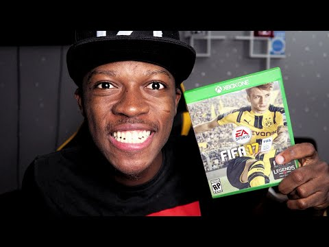 HOW TO GET FIFA 17 FOR FREE