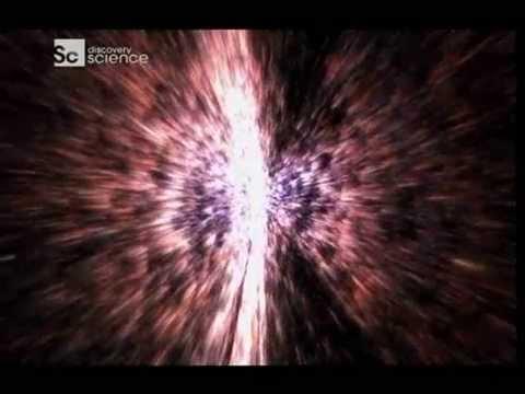 Morgan Freeman Science Show - Oltre il buio - ITA