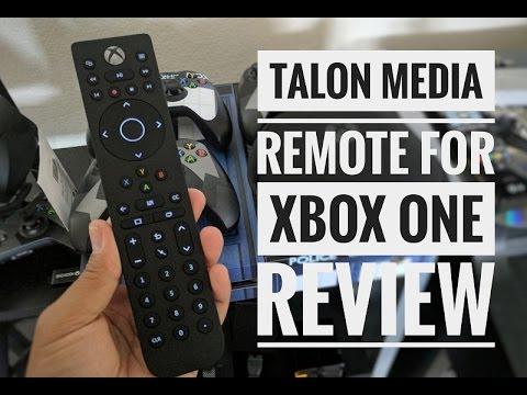 Talon Xbox Remote Controller Review