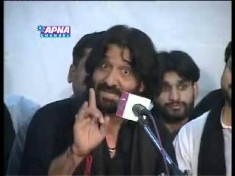 Nadeem Sarwar Live - Aik Roz Aik Sahebey Zulfey Daraz Ney