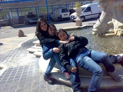 Ilaria,Antonella e Sabrina…Best Friends Forever!