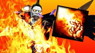 Fire Mages Are INSANE! (5v5 1v1 Duels) - PvP WoW: Battle For Azeroth 8.0.1