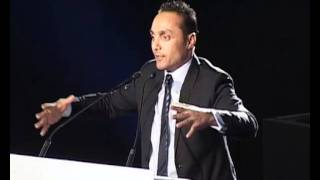 Rahul Bose, Actor / Director@ HCL Connect 2011