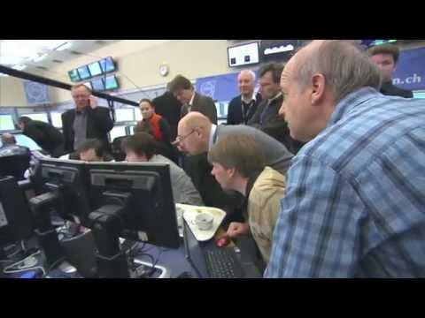 LHCNews Apr, 2010 - The LHC is GO!