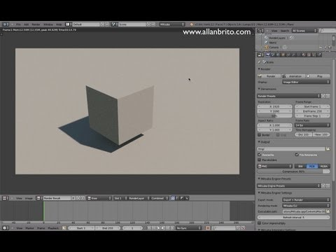Turn off clay render, and render again