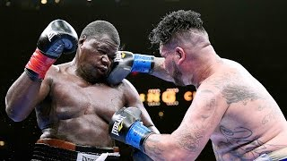 FULL FIGHT: Arreola vs Harper - 3/13/15 - PBC on Spike