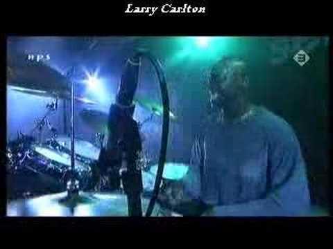 Larry Carlton - A Pair of Kings